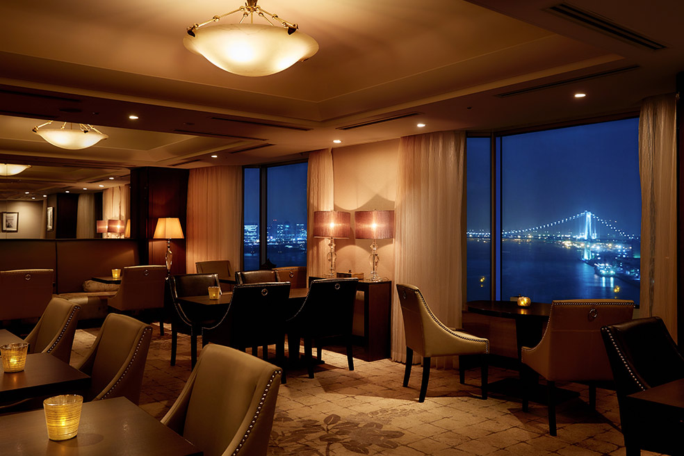 Sky View Lounge | RESTAURANTS & LOUNGE | InterContinental